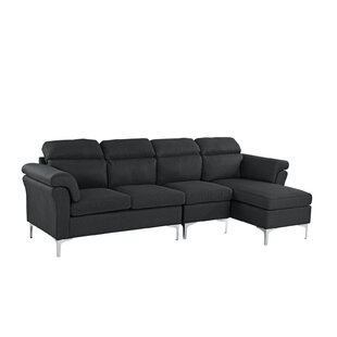 Camdyn Modular Sectional