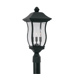 Designers Fountain Chelsea 3-Light Lantern Head