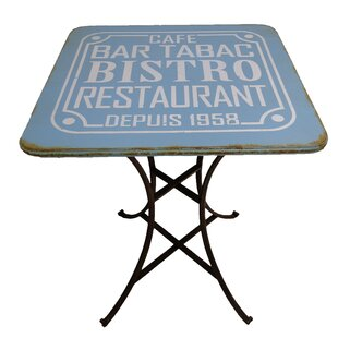 Tierra Bistro Table By Williston Forge