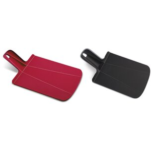 Chop2Pot Chopping Board (Set of 2)