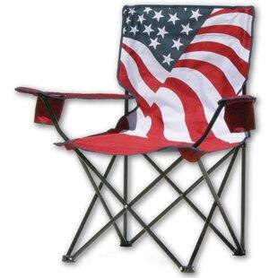 Quik Chair Folding Camping Chair
