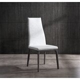 Bayerl Upholstered Dining Chair (Set of 2) by Orren Ellis