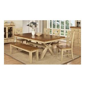 Vail Dining Table by Chelsea Home