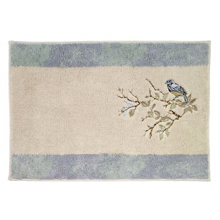 Gangarade Cotton Bath Rug