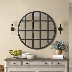 Birch Lane Wells Accent Mirror
