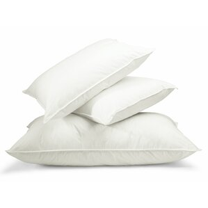 Chamber Feathers Pillow by Deluxe Comfort