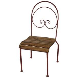August Grove Pamela Side Chair