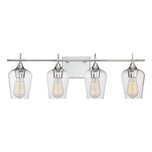 Staci 4-Light Vanity Light