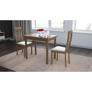 Shih Flex Extendable Dining Table