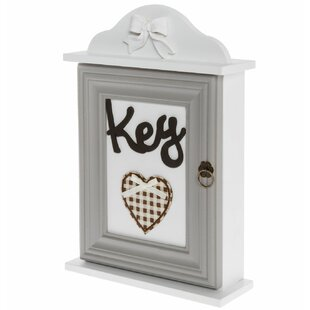 Key Box By Brambly Cottage