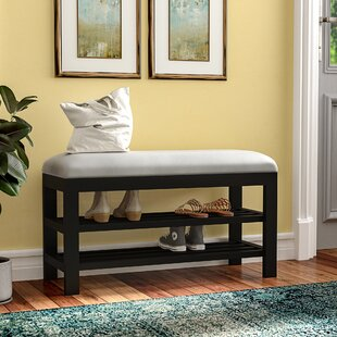 Katia Storage Bench by Andover Mills