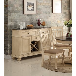 Quirion Buffet Table by One Allium Way