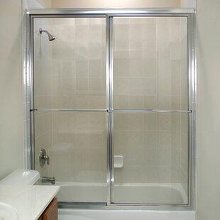 Coastal Shower Doors Newport Series 57