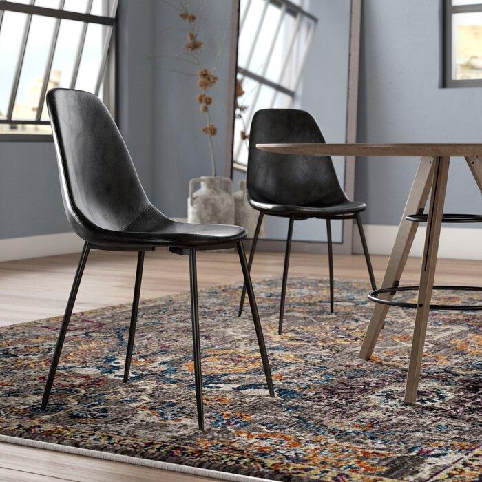 Terrific Connor Upholstered Dining Chair Inzonedesignstudio Interior Chair Design Inzonedesignstudiocom