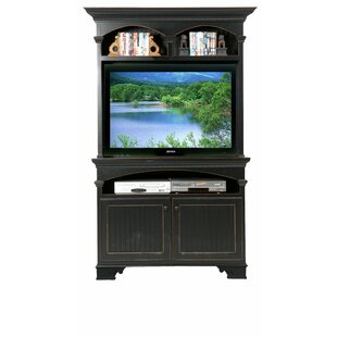 American Premiere Entertainment Center for TVs up to 49
