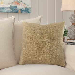 Marcy Cushion Case Shell Pillow Cover (Set of 2)
