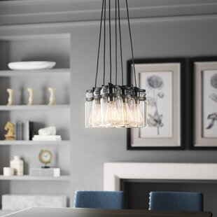 Greyleigh Sue 6-Light Pend..