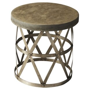 Erving End Table