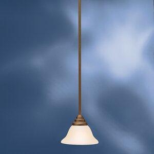 Ruhlman 1-Light Mini Pendant