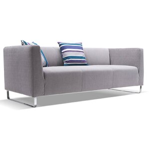 Nezperce 3 Seater Sofa by Wade Logan