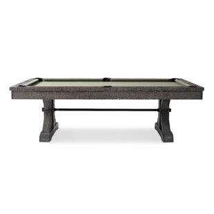 Otis Slate Pool Table by Plank & Hide