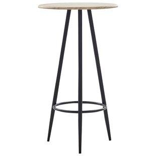 Sisson Side Table By Mercury Row