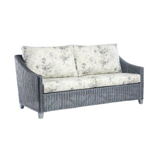 Review Nevaeh 3 Seater Conservatory Sofa