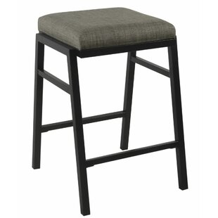 Bradberry Metal 24 Bar Stool (Set of 2) by Corrigan Studio