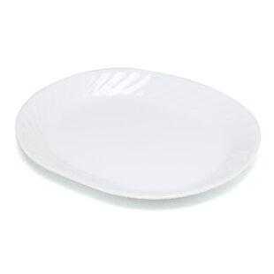 Vive Sculptured Square Serving Platter  sc 1 st  Wayfair & Large Square Serving Platter | Wayfair