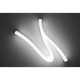 Molto Luce Lash 1-Light Novelty Pendant