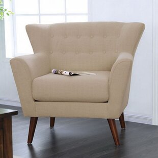 Eagan Armchair by George Oliver