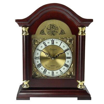 Mantel Clock Bedford Clock