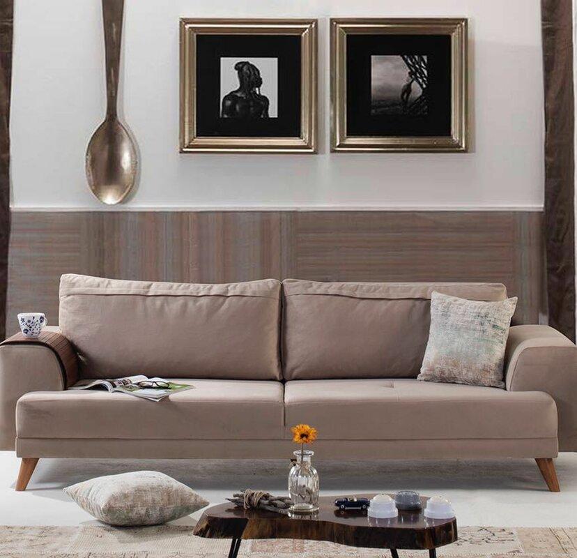 Beautiful Zara Sofa
