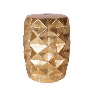 Everly Quinn Jadiel Ceramic Garden Stool