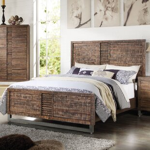 Foundry Select Alsup Panel Bed