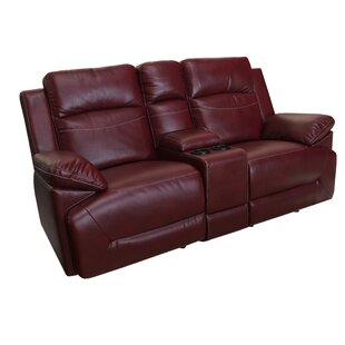 Jemima Reclining Loveseat by R..