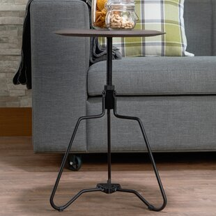 Wilkerson End Table by Williston Forge