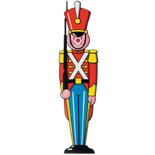 toy soldier cutout - Christmas Toy Soldiers
