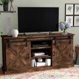 Clair TV Stand for TVs up to 75 by Laurel Foundry Modern Farmhouse®