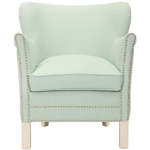 Safavieh Amanda Robins Wingback Chair
