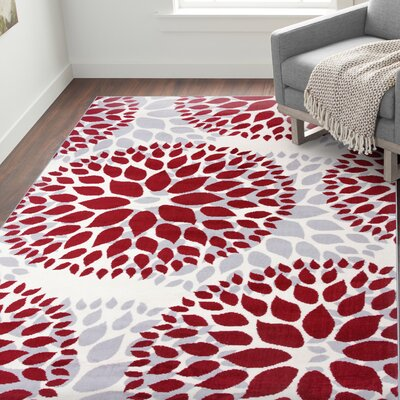 Red Rugs You Ll Love In 2019 Wayfair
