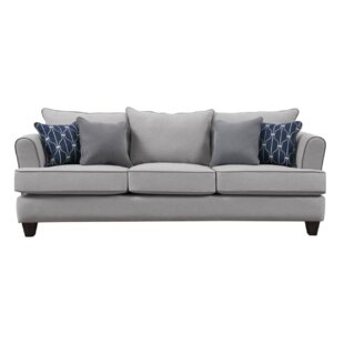 Reviews Wilborn Sofa by Winston Porter Reviews (2019) & Buyer's Guide