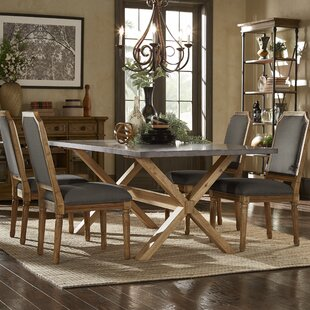 Peterson 5 Piece Dining Set