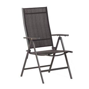 Marlow Deluxe Reclining Garden Armchair Set Of 2