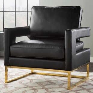 Best Review Aloisio Armchair By Willa Arlo Interiors