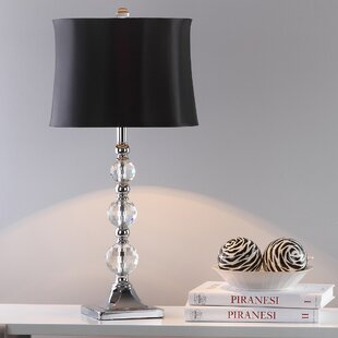 Gladstone Ball 28 Table Lamp (Set of 2)