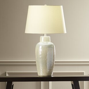Bertha 27.5 Table Lamp