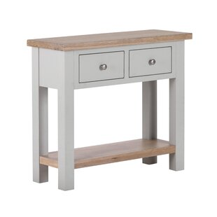 Rathdrum Console Table By August Grove