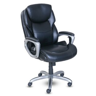 Comparison My Fit Executive Chair by Serta at Home Reviews (2019) & Buyer's Guide