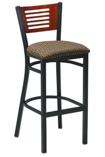 Affordable Price 30.5 Bar Stool by Premier Hospitality Furniture Reviews (2019) & Buyer's Guide